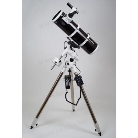 Telescop SkyWatcher Newton 150/750 pe montura EQ3 GoTo cu microfocus 1:10