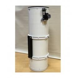Tub optic Foto-Newton 300/1200 carbon cu focuser Octo60