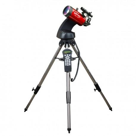 Telescop SkyWatcher Maksutov (Travel-Max 102) 102/1300 cu montura StarDiscovery