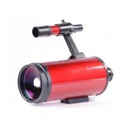 Tub optic Skywatcher Maksutov 102/1300, culoare rosie