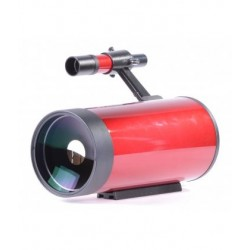 Tub optic Skywatcher TravelMax Maksutov 127/1500 OTA, culoare rosie