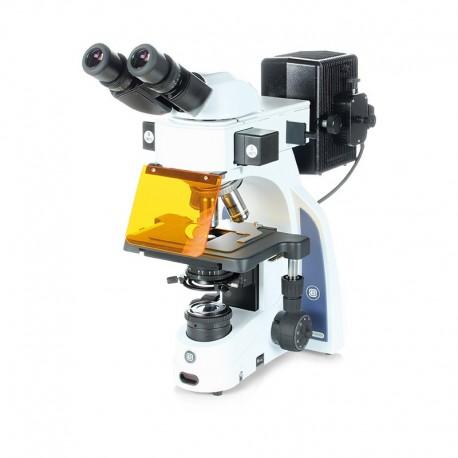 Microscop iScope Euromex IS.3152-PLi/3, bino