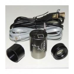 Camera mono Lacerta 1.2 MP cu iesire autoguider ST-4