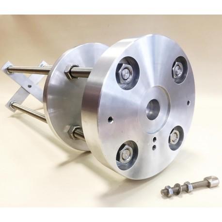 Adaptor coloană din beton pentru monturile EQ-6, NEQ-6, NEQ-6 R si EQ-8