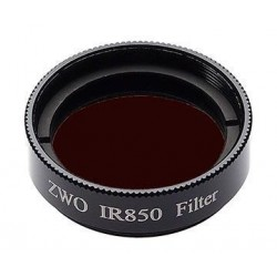 Filtru IR pass ZWO 850 nm (31.7mm)
