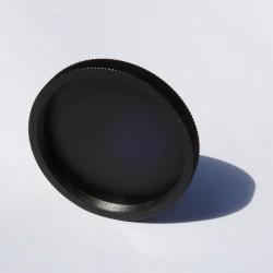 Capac protecție M68 din metal