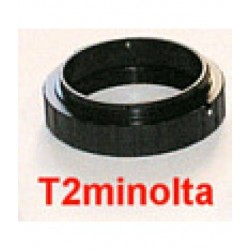 Adaptor t2 la baioneta Minolta A (Sony A)