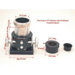 "Focuser Crayford 2"" pentru telescoape Newton"
