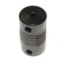 Cuplu pentru ax motor (2mm/6mm)