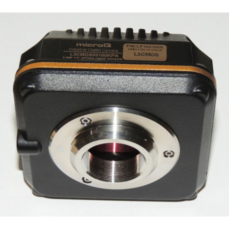 Camera digitala pentru microscop MicroQ-U3L 3.0MP