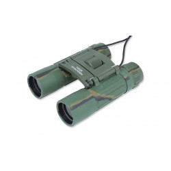 Binoclu Mil-Tec - Mini 10x25 - Camo
