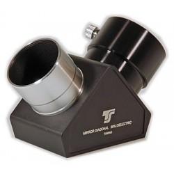Oglinda zenitala 90° TS Optics acoperire dielectrica 99%, 1/12 Lambda