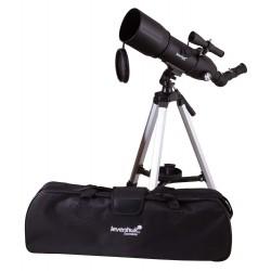 Telescop Levenhuk Skyline Travel 80