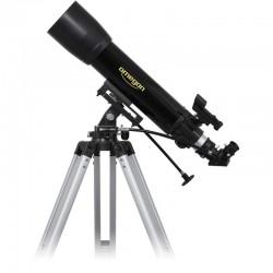 Telescop Omegon AC 102/600 AZ-3
