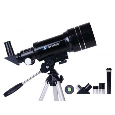 Telescop Opticon Apollo 70/300 Second Hand