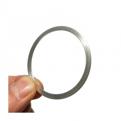 Inel de prelungire ASToptics T2 2mm (Aluminiu)