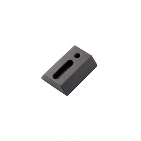 Placa de prindere ASToptics pentru cautator - 42mm