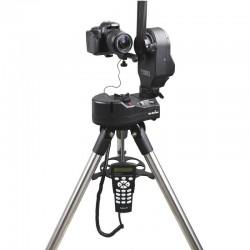 Montură Skywatcher AZ ALLVIEW SynScan GoTo cu trepied din oţel