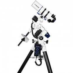 Telescop Meade AP 70/350 Seria 6000 Astrograph LX85 GoTo