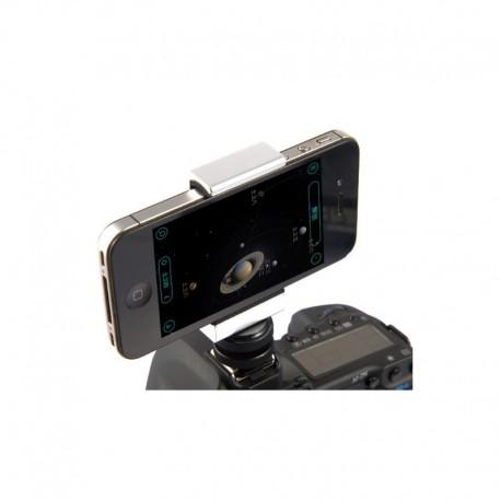 Suport smartphone ASToptics cu adaptor prindere