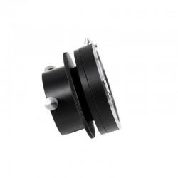 "Adaptor ASToptics obiectiv Canon la 1.25""/T2"
