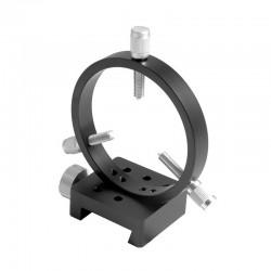 Inele ASToptics CNC pentru luneta de ghidaj 90mm si cleme Vixen (pereche)