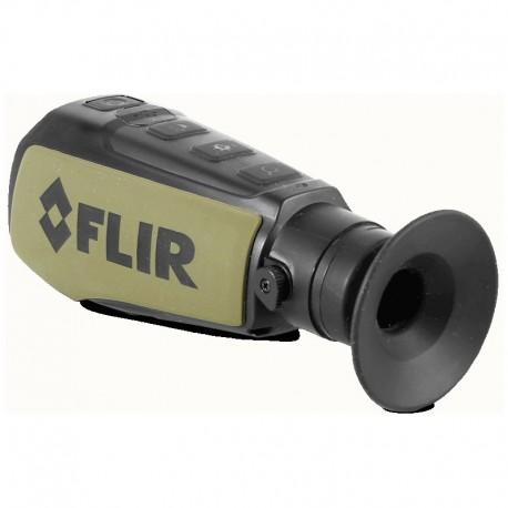 Camera termala portabila miniatura FLIR Scout II/III-640