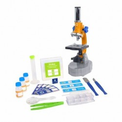 Microscop DISCOVERY ADVENTURES 450x Student