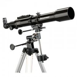 Telescop Celestron Powerseeker 70/700 EQ