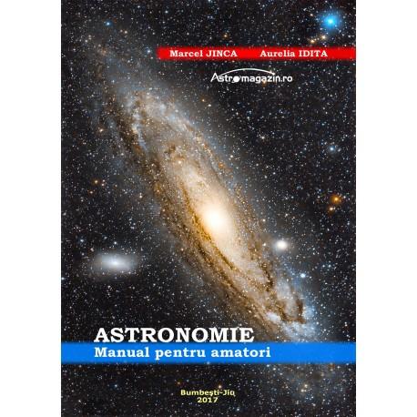 Astronomie - Manual pentru amatori