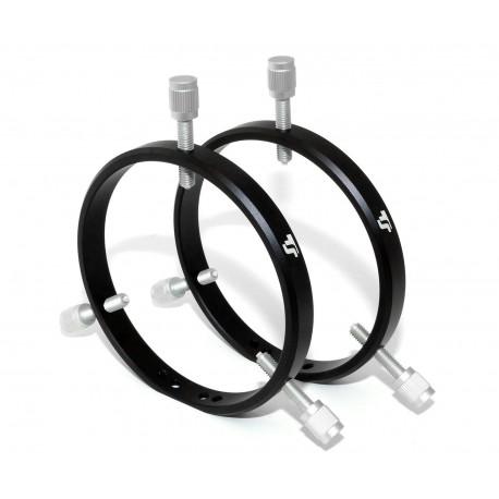 Inele de prindere TSOptics pentru lunete de ghidaj cu diametru de 76mm-127mm