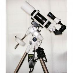 Telescop SkyWatcher 80/600 Pro ED-APO pe montura NEQ3-PRO GoTo