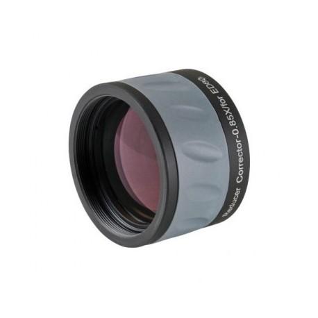 Reducător de focală 0,85x și corector de coma pentru Synta 80/600 ED APO (cu filet M48)