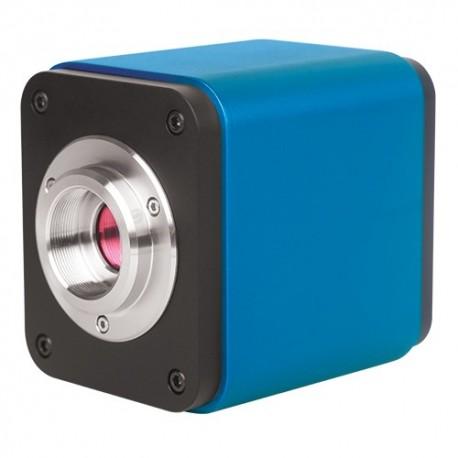 Camera digitala MicroQ WiFi Full-HDMI pentru microscop