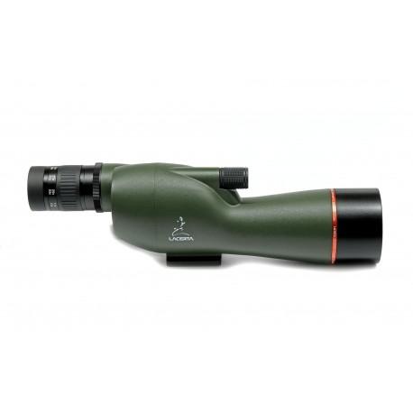 Luneta terestra 60mm Lacerta 15-45x, unghi drept