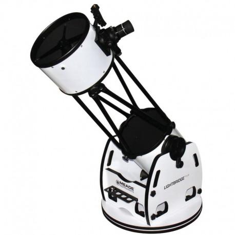 Telescop Meade Dobson N 254/1270 LightBridge Plus DOB