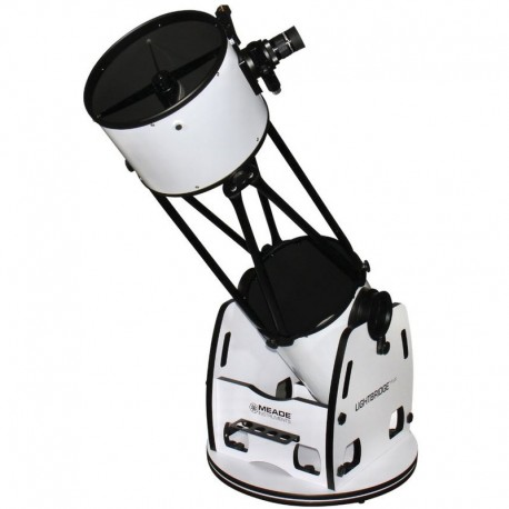 Telescop Meade Dobson N 304/1524 LightBridge Plus DOB