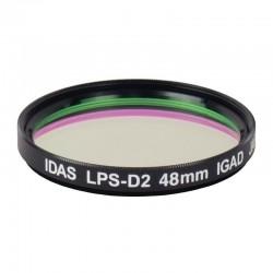 Filtru IDAS nebuloase LPS-D2 52mm