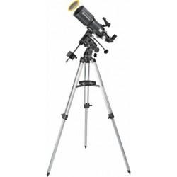 Telescop BRESSER Polaris 102/460 EQ3 cu filtru solar