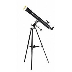 Telescop BRESSER Taurus 90/900 NG cu adaptor pentru smartphone
