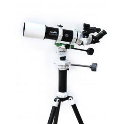 Telescop Skywatcher Evostar 72/420mm ED Apo pe montura AZ-Pronto