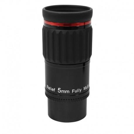 """Ocular Omegon Redline SW 5mm 2"""""""