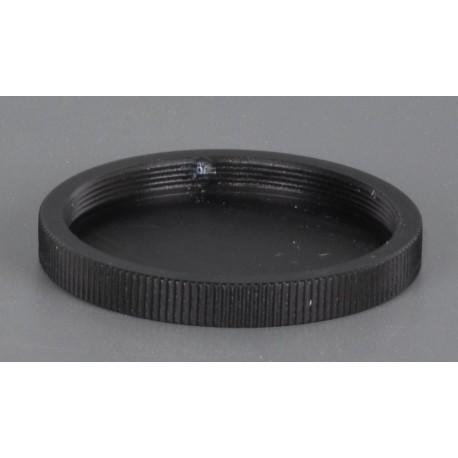 Capac protecție T2 din metal (filet interior)