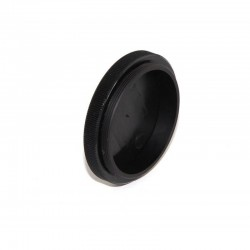 Capac protecție T2 din metal (filet exterior)