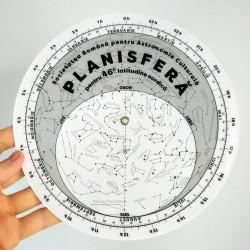 Planisfera SRPAC