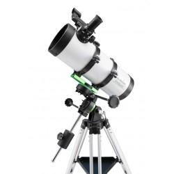 Telescop SkyWatcher 114/500 pe montura StarQuest