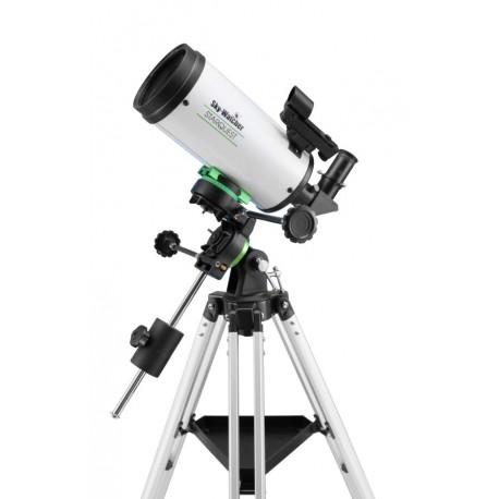 Telescop SkyWatcher 102/1300 (Travel-Max 102) pe montura StarQuest