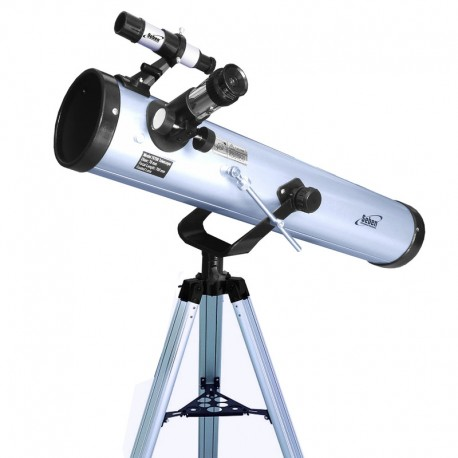 Telescop Seben Big Pack 76/700