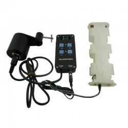 Motor RA Seben pentru pentru EQ3/EQ2 cu unitate de control