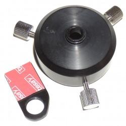 Adaptor smartphone QuickClickPic pentru astronomie, 45mm